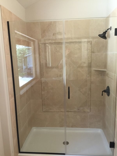 Home Fixture Installations Shower